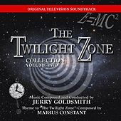The Twilight Zone Collection, Vol. 2 (Original Television Soundtrack) de Jerry Goldsmith