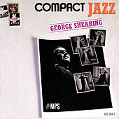 Compact Jazz by George Shearing