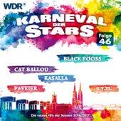 Karneval der Stars, Folge 46 by Various Artists