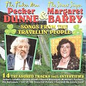 Songs From The Travellin' People by Margaret Barry