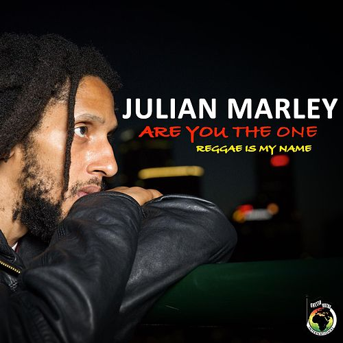 Are You the One (Reggae Is My Name) von Julian Marley