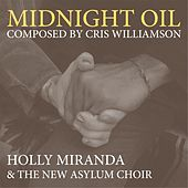 Midnight Oil by Holly Miranda
