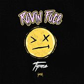 Ravin Face by Tyrone