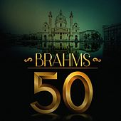 Brahms 50 by Various Artists