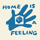 Home Is A Feeling von RIDE