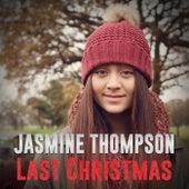 Last Christmas by Jasmine Thompson