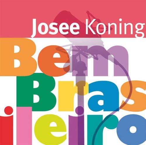 Bem Brasilero by Josee Koning