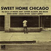 Sweet Home Chicago [Delmark] de Various Artists
