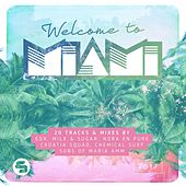 Welcome to Miami 2017 von Various Artists