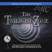 The Twilight Zone Collection, Vol. 1 (Original Television Soundtrack) de Bernard Herrmann