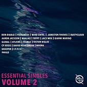 Uprise Essential Singles, Vol. 2 von Various Artists