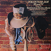 Volunteer Jam III & IV (Live) de Various Artists