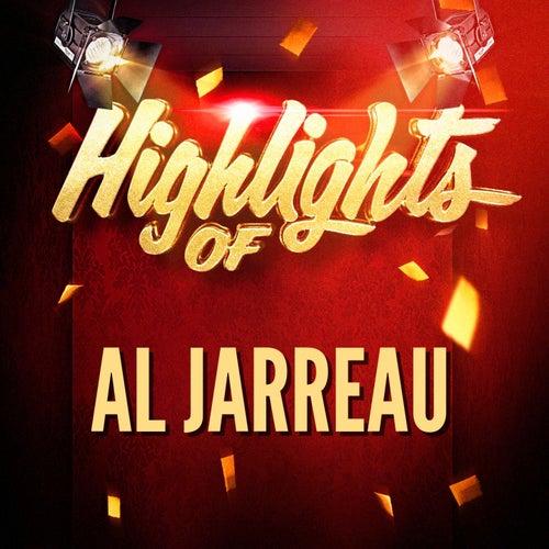 Highlights of Al Jarreau von Al Jarreau