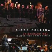 Le dernier vol (Oraison civile pour Ustica) by Pippo Pollina