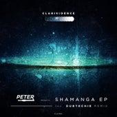 Shamanga EP by Peter