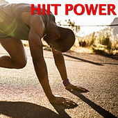 HIIT Power de Various Artists