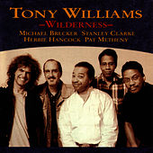 Wilderness de Tony Williams