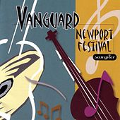 Vanguard Newport Folk Festival Samplers by Various Artists