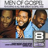8 Great Hits: Men Of Gospel de Various Artists