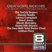 8 Great Hits: Gospel Radio de Various Artists