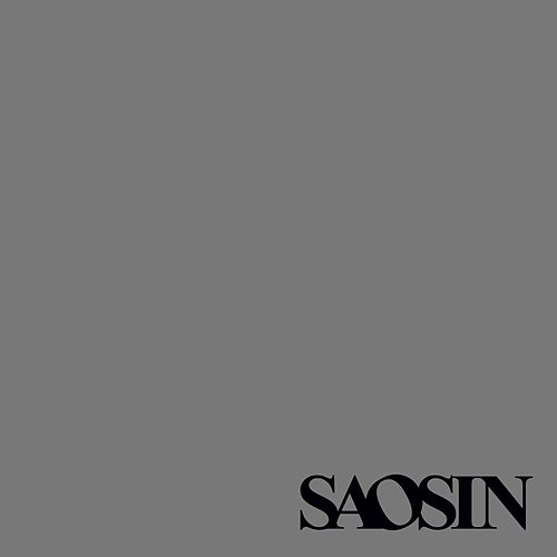 The Grey EP by Saosin
