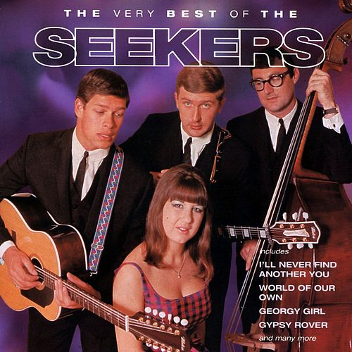 The Very Best Of by The Seekers