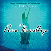 CeCe Winans Presents Pure Worship by Performance Artist