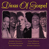 Divas of Gospel by Various Artists