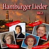 Hamburger Lieder Vol. 2 by Various Artists
