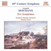 Symphonies von Leopold Hofmann