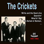 The Crickets (25 Success) (1961 - 1962) by Bobby Vee