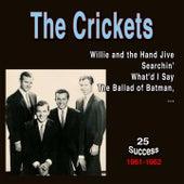 The Crickets (25 Success) (1961 - 1962) de Bobby Vee