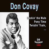 Don Covay (28 Success) (1962) by Don Covay