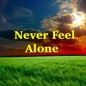 Never Feel Alone de Various Artists