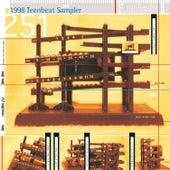 1998 Teenbeat Sampler by Various Artists
