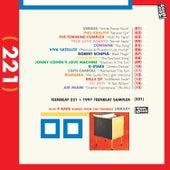 1997 Teenbeat Sampler by Various Artists
