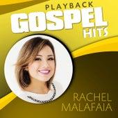Gospel Hits (Playback) de Rachel Malafaia