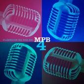 Clássicos na Voz do MPB-4 (Ao Vivo) von Mpb-4