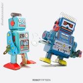 Robot - Fifthteen by Various Artists
