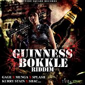 Guinness Bokkle Riddim de Various Artists