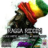 Ragga Riddim by Various Artists