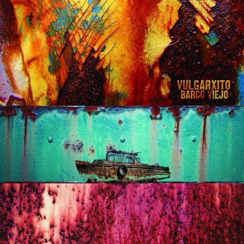 Barco Viejo by Vulgarxito