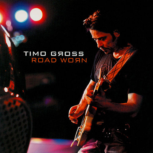 Road Worn by Timo Gross