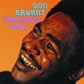 Precious Soul von Don Bryant