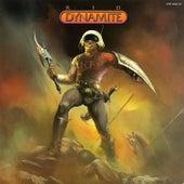 Kid Dynamite by Kid Dynamite