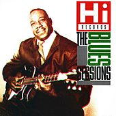 The Blues Sessions by Various Artists