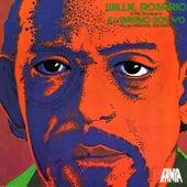 El Bravo Soy Yo de Willie Rosario