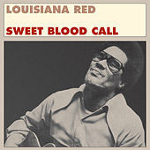 Sweet Blood Call de Louisiana Red