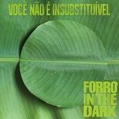 Você Não É Insubstituível von Forro In The Dark