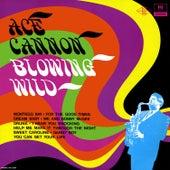 Blowing Wild de Ace Cannon